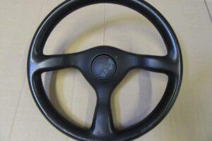 Nissan GTR BNR32 R32 OEM Steering Wheel & Horn- Rare – Upgrade