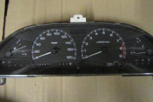 Nissan 180Sx S13 Sr20Det Jdm Speedo Speedometer