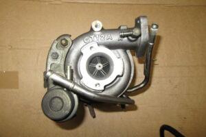 TOYOTA Soarer 1JZ-GTE Stock Turbo – Boost JDM Chaser JZX90 MK1 MK2