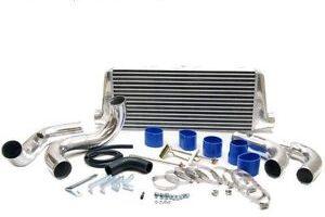 BLITZ SE Front Mount Intercooler Kit Nissan 200sx 180sx S13 S14 S15 Silvia
