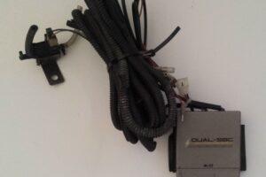Blitz Dual SBC Spec S Boost Controller