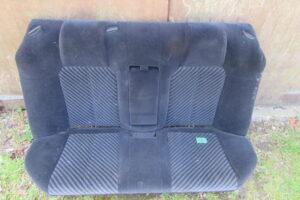 Toyota JZX100 Rear Seats / Bench – OEM