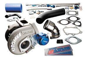 Tomei Arms M8270 Turbo Kit Fits Nissan SR20DET S13 S14 S15 180SX 200SX SILVIA