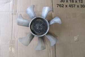 Nissan SR20DET Engine Viscous Fan – OEM