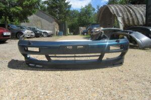 S14 S14A 200SX NISSAN SILVIA  Front Bumper -OEM – ZENKI KOUKI