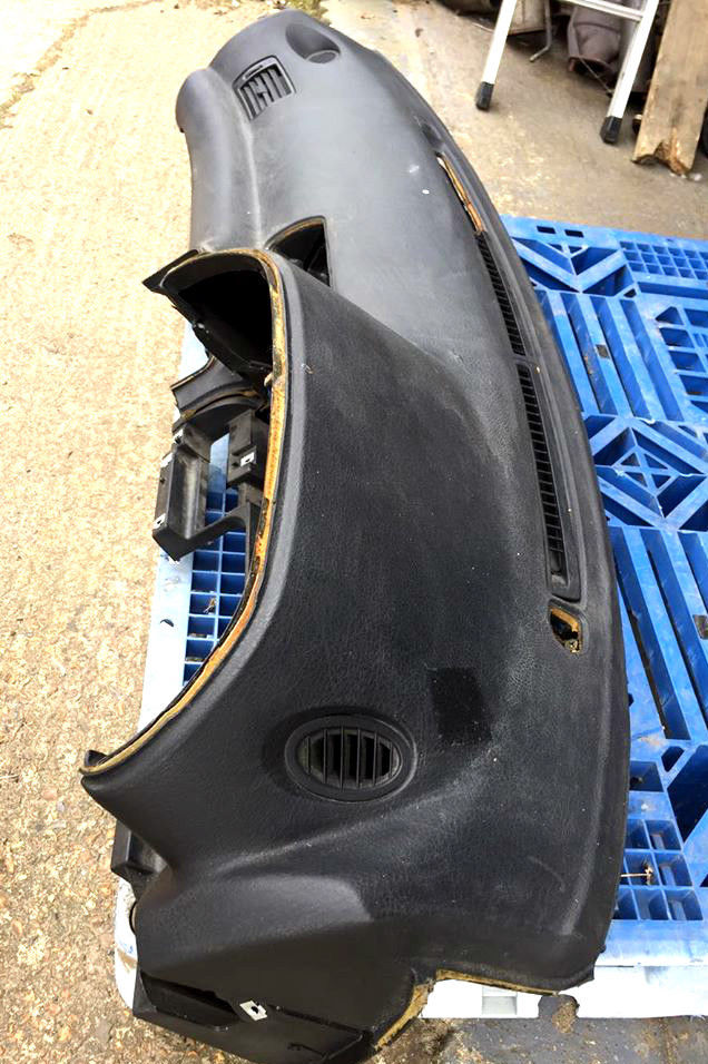NISSAN SKYLINE R32 GTR DASH BOARD ORIGINAL - GTS GTST REPLACEMENT OEM JDM