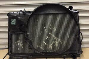 NISSAN Skyline R32 RB26 RB20 GTR GTST Engine Radiator OEM