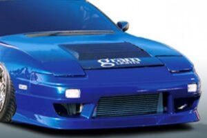 Nissan 180SX Type 3 Front Bumper