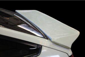Toyota AE86 Corolla Hatchback Rear Wing