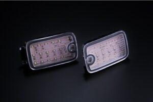 Nissan 180SX 96 – 98 LED Position Lens