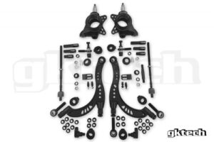 300zx Z32/ R Chassis Skyline Super Lock Combo