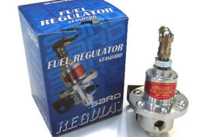 SARD JAPAN FUEL PRESSURE REGULATOR FPR