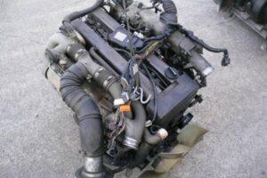 Toyota 1JZ GTE Twin Turbo Engine – UK Stock