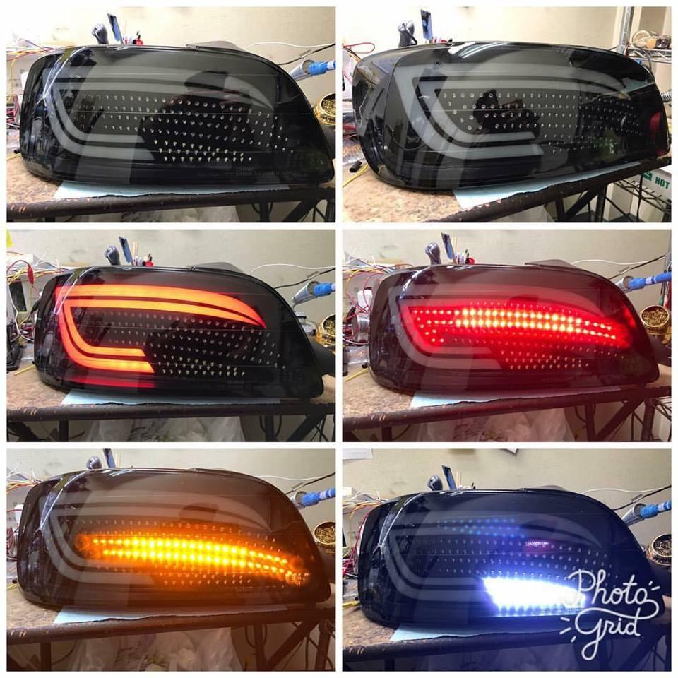 Japwest Modsnew 2017 Car Shop Glow Original Honda S2000 Original Led
