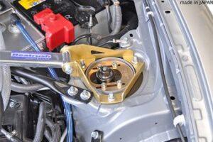 LAILE – BEATRUSH Toyota GT86 – BRZ FRONT STRUT BRACE – Type-1- UK STOCK