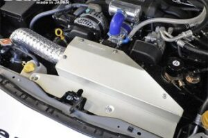LAILE – BEATRUSH Toyota GT86 – BRZ Cold INTAKE KIT