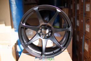 CST HYPER ZERO Alloy Wheels (Pair)