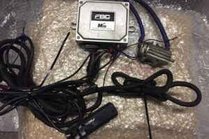 M's FBC Electronic Boost Controller With Dual Solenoid