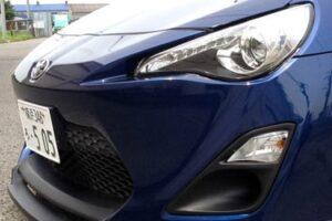 Authentic Tamon Design GT3 Carbon Front Lower Lip – GT86 BRZ Exclusive To JapwestMods***