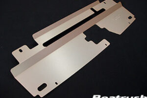 LAILE – BEATRUSH TOYOTA COROLLA LEVIN [ AE86 ] RADIATOR COOLING PANEL