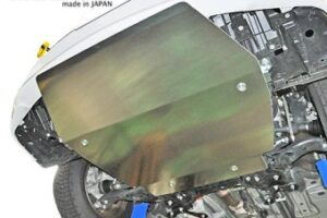 LAILE – BEATRUSH TOYOTA COROLLA LEVIN [ AE86 ] SUMP GUARD STANDARD TYPE (FULL SIZE)