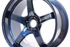 ADVAN Racing GT Premium Edition (Forged) 18 Inch 9.5J 5×114.3mm ET+12 Concave Alloy Wheels – Track Circuit Racing