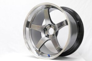 ADVAN Racing GT Premium Edition (Forged) 18 Inch 10.5J 5×114.3mm ET+15 Concave Alloy Wheels – Track Circuit Racing