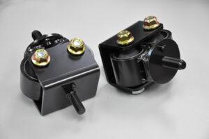 NEW KAZAMA AUTO SPL ENGINE MOUNT SET – JZX90 KOUKI JZX100