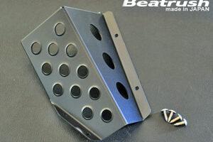 LAILE – BEATRUSH MITSUBISHI LANCER Evolution 6 [ CP9A ] DRIVER'S FOOTREST