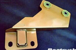 LAILE – BEATRUSH MAZDA RX-8 [ SE3P ] P.P.F. SUPPORT BRACKET