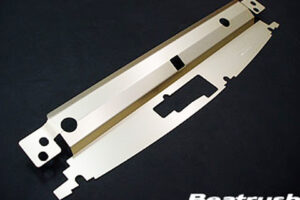 LAILE – BEATRUSH MITSUBISHI LANCER Evolution 3 [ CE9A ] RADIATOR COOLING PANEL