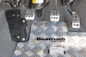LAILE – BEATRUSH SUZUKI SWIFT Sport [ ZC31S ] DRIVER'S FOOTREST