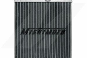 Honda Civic EK9 – Mishimoto X-Line Performance Aluminium Radiator