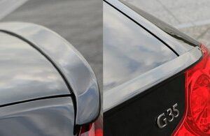 Digna Infiniti G35 Coupe Rear Spoiler