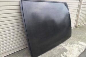READY GO NEXT CTA Dry Carbon Roof Honda FD 2 Civic