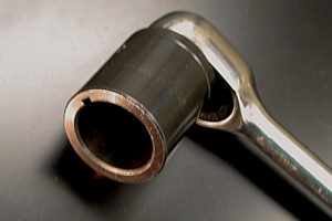 NAPREC Crankshaft Socket