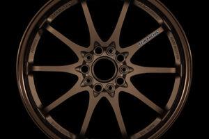 Rays VOLK Racing CE28N 10 SPOKE DESIGN 16″ Alloy Wheel Set