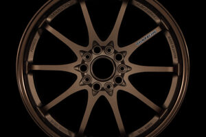 Rays VOLK Racing CE28N 10 SPOKE DESIGN Competition Use Size Alloy Wheel Set