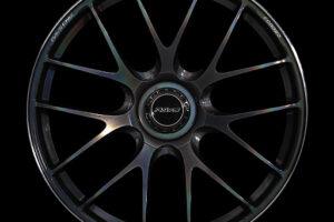 Rays VOLK Racing G27 19″ Alloy Wheel Set