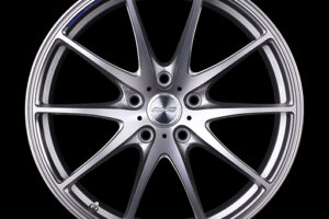 Rays VOLK Racing G25 Limited Edition Alloy Wheel Set