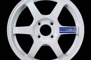 Rays VOLK Racing TE37 GRAVEL II 15″ Alloy Wheel Set