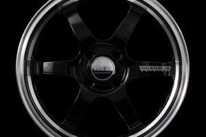 Rays VOLK Racing TE37 KCR Alloy Wheel Set