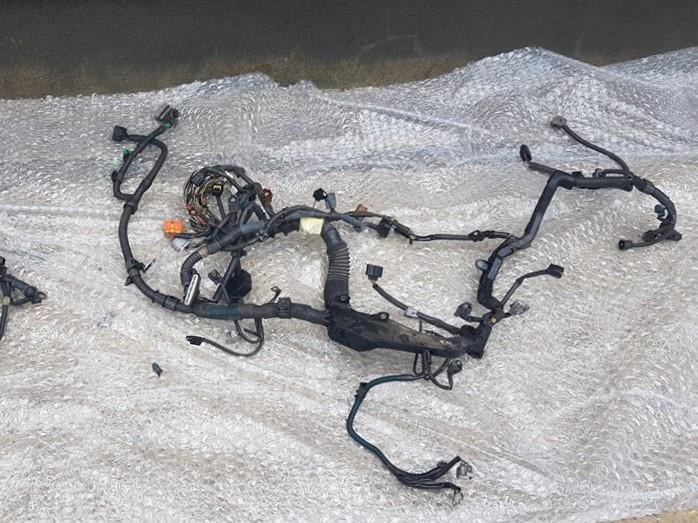 JDM Toyota 2JZ-GTE 3 0L Twin Turbo VVTI JZA80 (97-02) -Engine Harness -  Conversion