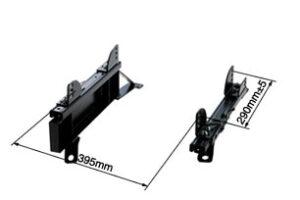 Bride Super Seat Rail FT Type