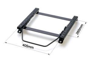 Bride Super Seat Rail FO Type