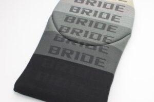 Bride Back Seat Cushion Gradation Logo  P31GCO
