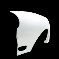 D-max FD 3 S RX – 7 + 50 Mm Rear Over Fender