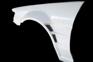 D-max AE86 Levin + 25mm Front Over Fender