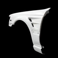 D-max C33 Laurel + 20 Mm Front Over Fender