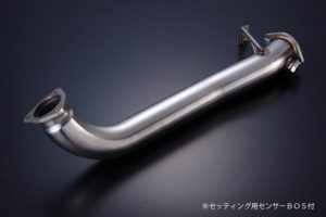 D Max Front Pipe Ver1